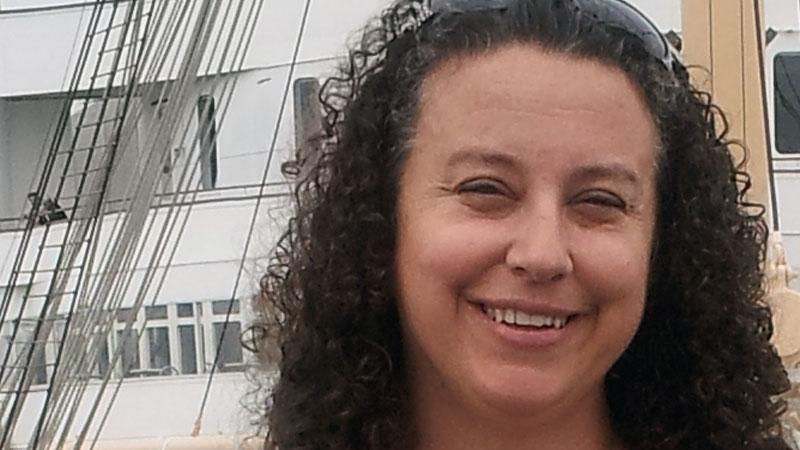 Kristen Claussen