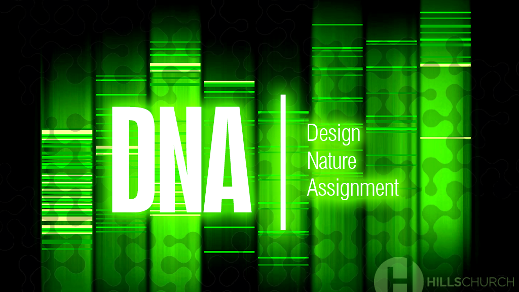 DNA at Hills Church OC, Laguna Niguel