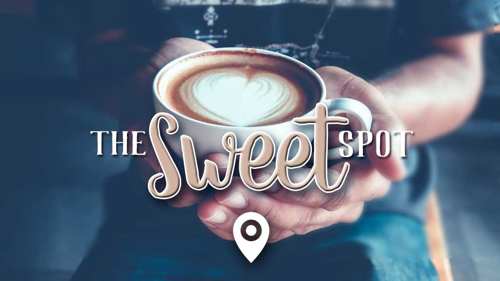 The Sweet Spot: Being a Person full of Grace and Truth
