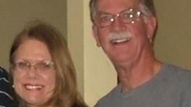 Larry & Caroline Erickson